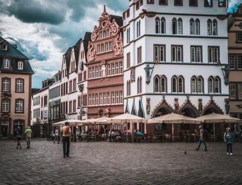 Trier: Strategien für ein nachhaltiges Geschäftsmodell