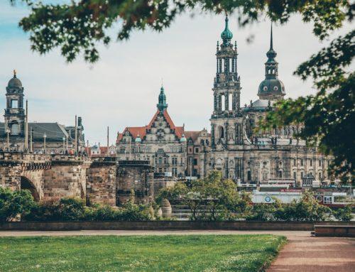 Dresden: Mit Strategie zu integriertem Stadtmarketing