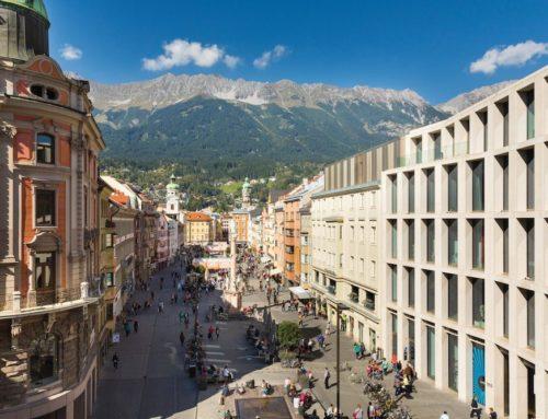 Innsbruck: Stadtmarketing als Stadt-Kurator